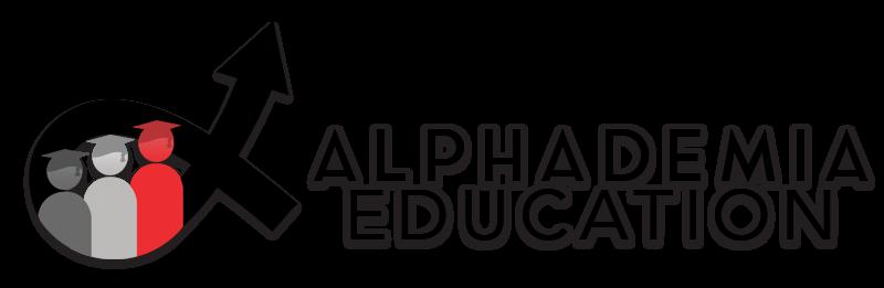Alphademia Education